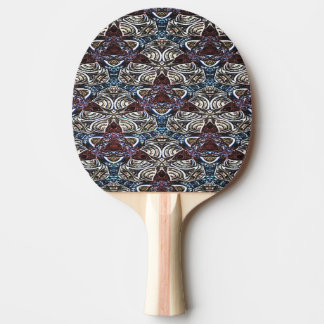 Ancient Triad Ping Pong Paddle