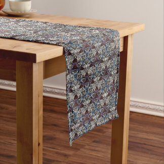 Ancient Triad Short Table Runner