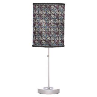 Ancient Triad Table Lamp