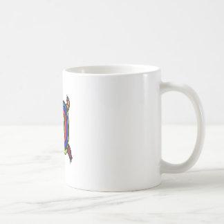 ANCIENT TRIBUTES COFFEE MUG