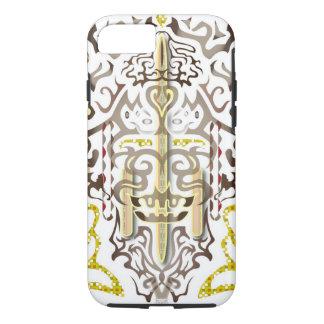 Ancient Vudu iPhone 7 Case