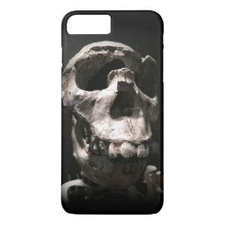 Ancinent Skull iPhone 7 Plus Case