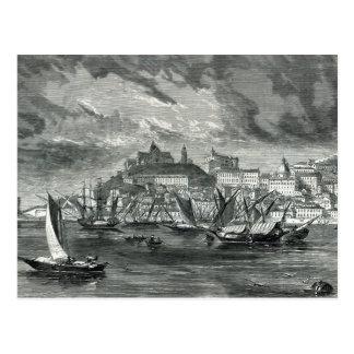 Ancona Postcard