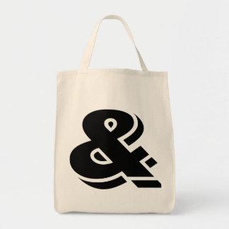 """""""and"""" bag"""