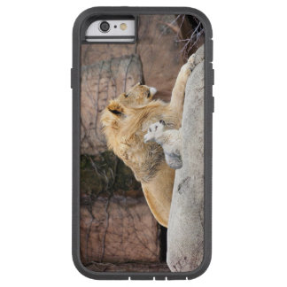 And The Lion Shall Lie Down With The Lamb Tough Xtreme iPhone 6 Case