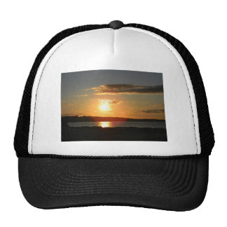 and the sun shall rise mesh hats