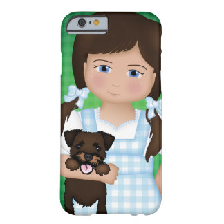 And Your Little Dog ToO!  Dorothy Barely There iPhone 6 Case