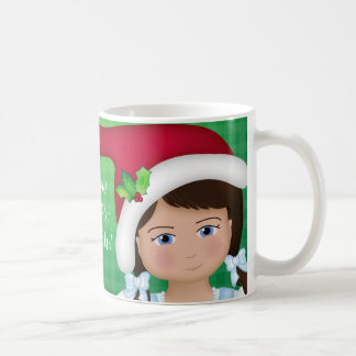 And Your Little Dog ToO!  Dorothy Coffee Mug