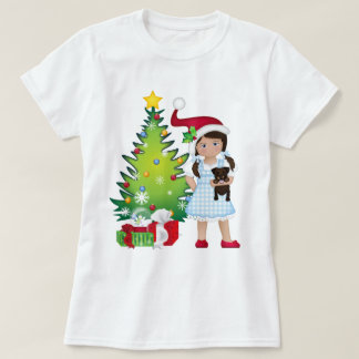 And Your Little Dog ToO!  Dorothy T-Shirt