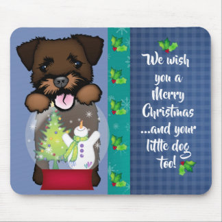 And Your Little Dog ToO!  Toto Mouse Pad