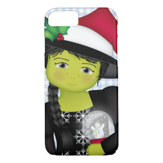 And Your Little Dog ToO!  Wicked Witch iPhone 8/7 Case