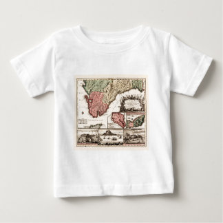 andalusia1720b baby T-Shirt