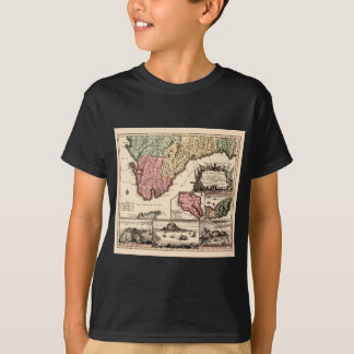 andalusia1720b T-Shirt