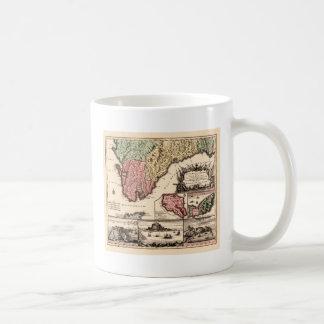 Andalusia 1720b coffee mug