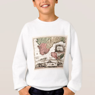 Andalusia 1720b sweatshirt