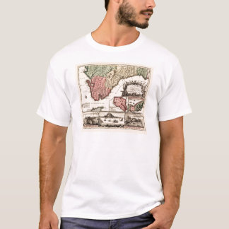 Andalusia 1720b T-Shirt