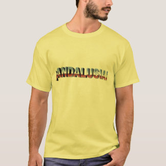 Andalusia T-Shirt
