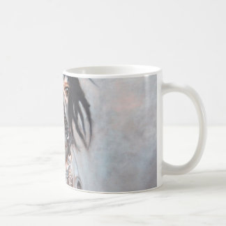 Andalusian Beauty Mug