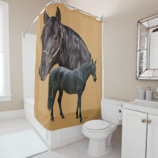 Andalusian Horse Graphic