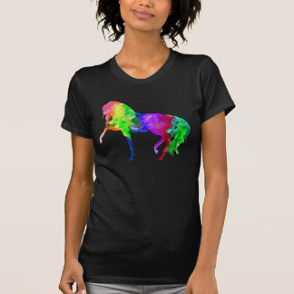 Andalusian in Spanish Walk image T-Shirt