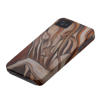 Andalusian iPhone 4 Case-Mate Case