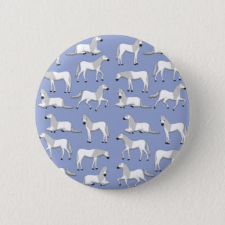 Andalusian selection 2 inch round button