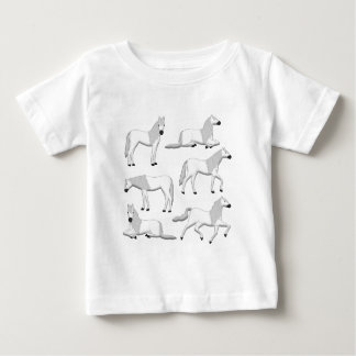 Andalusian selection baby T-Shirt
