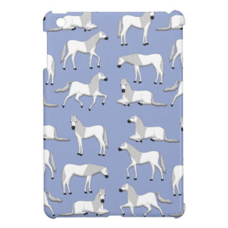 Andalusian selection case for the iPad mini