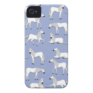 Andalusian selection iPhone 4 Case-Mate case