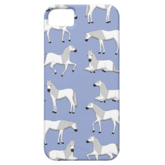 Andalusian selection iPhone 5 case