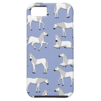 Andalusian selection iPhone 5 cover