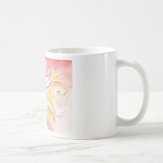 Andalusian Sunshine Horse Coffee Mug