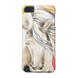 Andalusian Sunshine Horse iPod Touch (5th Generation) Case