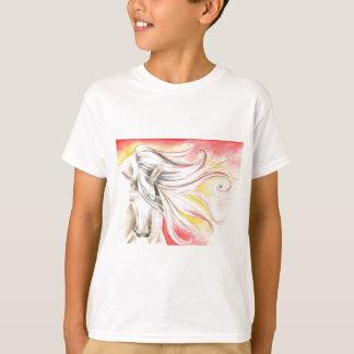 Andalusian Sunshine Horse T-Shirt