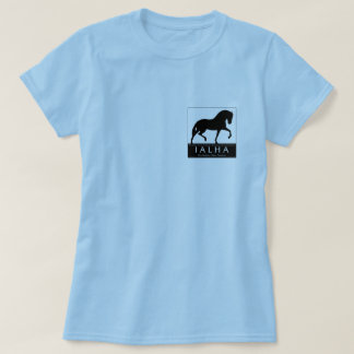 Andalusians ~ the ultimate ride shirt