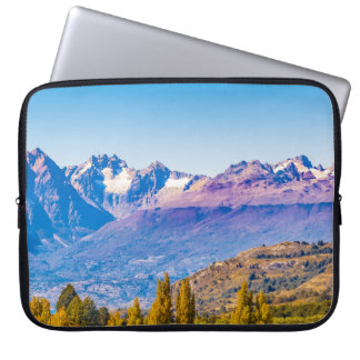 Andean Patagonia Landscape, Aysen, Chile Laptop Sleeve