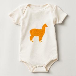 Andean Sun Baby Bodysuit