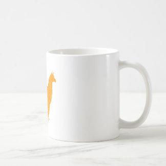 Andean Sun Coffee Mug