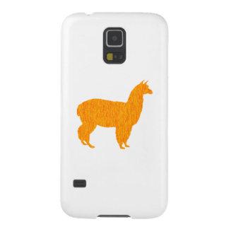 Andean Sun Galaxy S5 Cover