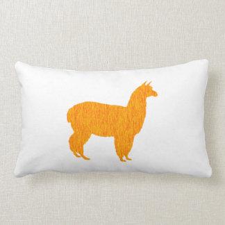 Andean Sun Lumbar Pillow