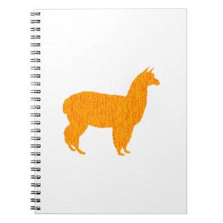 Andean Sun Notebook