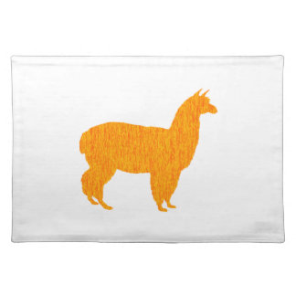 Andean Sun Placemat