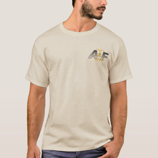 Anderson and Felix t-shirt