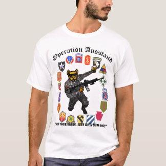 Anderson-Army Bar Tour Shirt