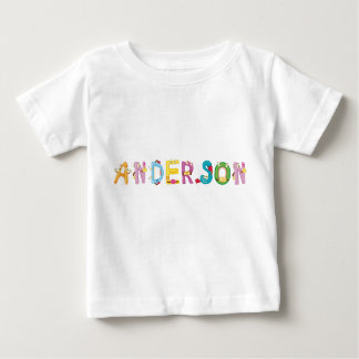 Anderson Baby T-Shirt