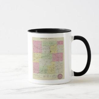 Anderson County, Kansas Mug