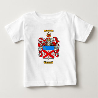 Anderson (English) Baby T-Shirt