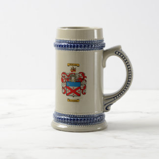 Anderson (English) Beer Stein