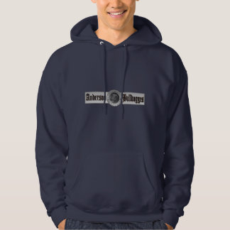 Anderson Olde English Bulldogges Hoodie