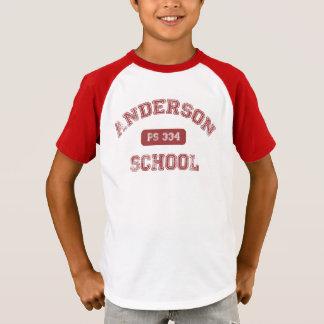 Anderson Retro Shirt